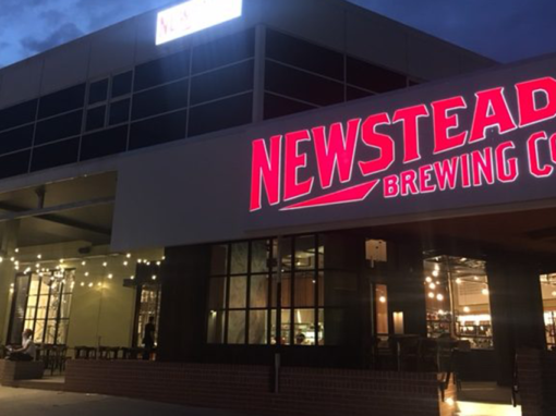The Newstead Brewery